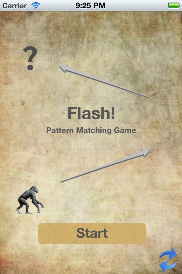 Screenshot Flash! Hardest Matching Game Ever
