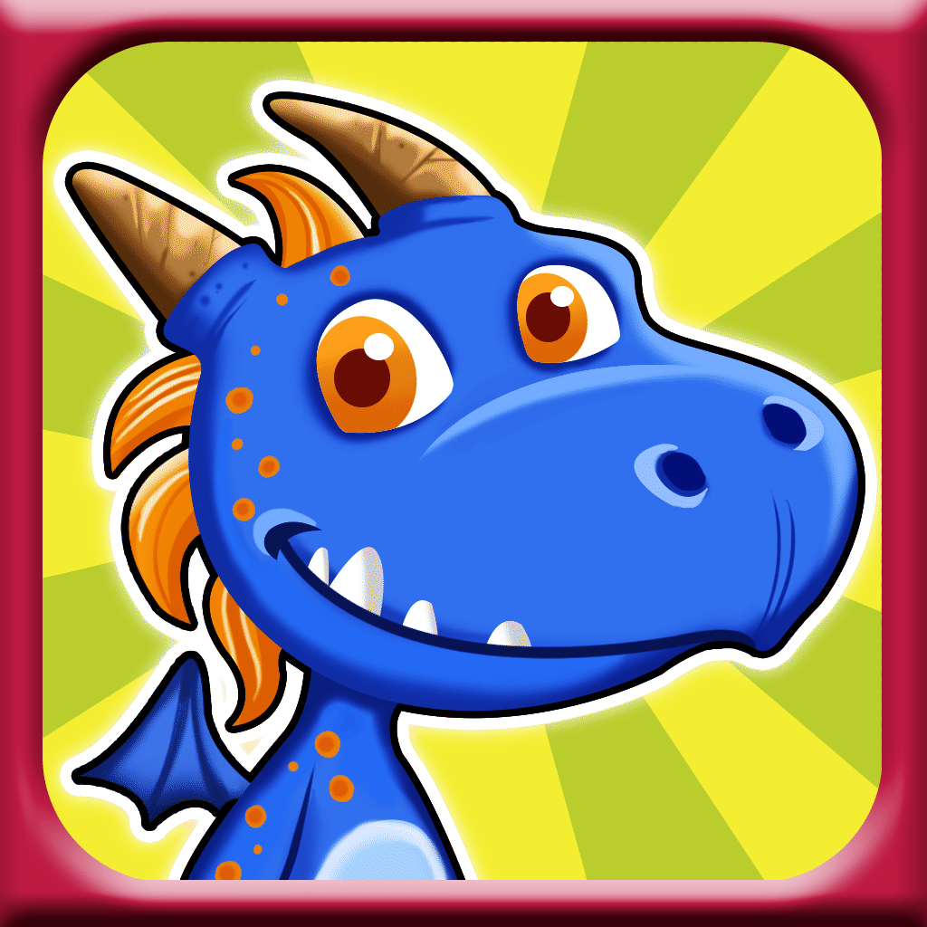 Abby The Dragon - Fun Action Adventure Game for Kids and Girls Free