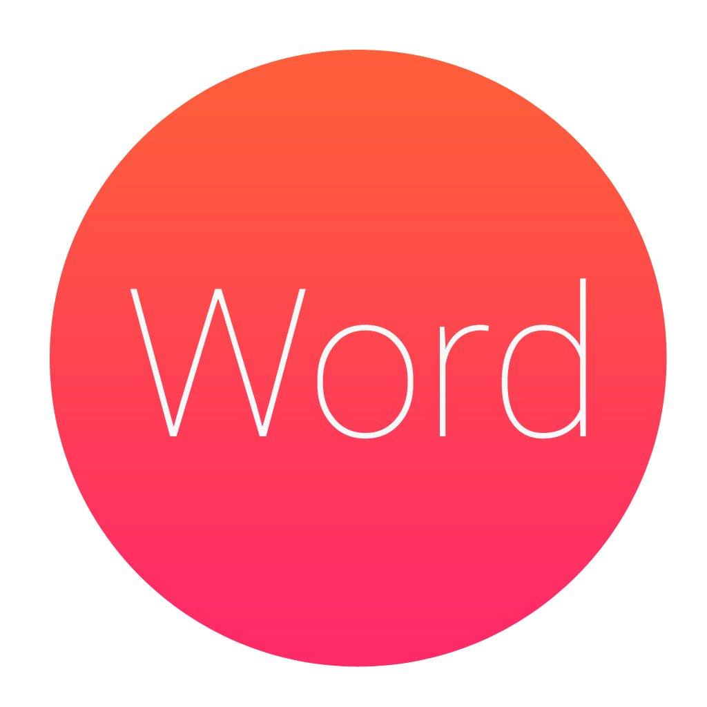 Word Dots