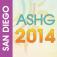 ASHG 2014 Annual Meeting