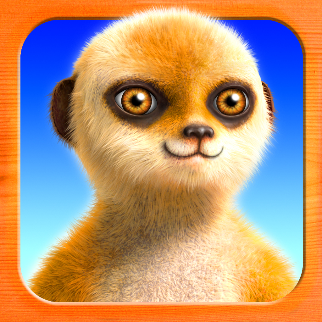 mzl.mymjbizg Hello Meerkat! by Tiny Twiga Studios   Review