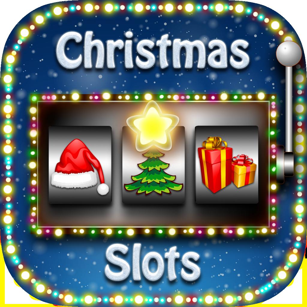 2014 Santa Slots